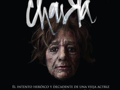 "#TEATRO: ""Chaika"" una obra inolvidable"