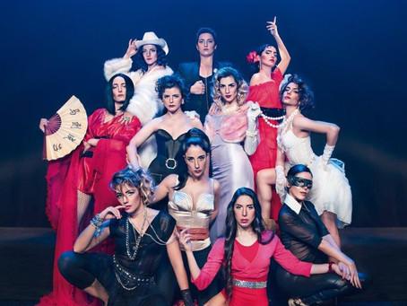 """#TEATRO: """"Las Madonnas"""" un viaje musical por los éxitos de la reina del Pop"""