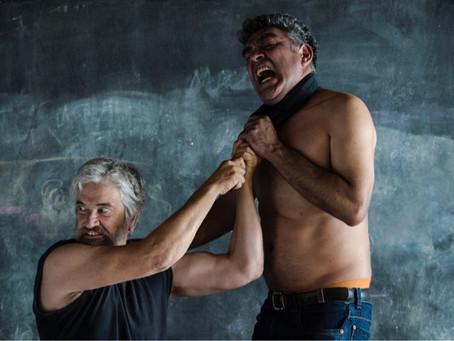 """#Teatro: """"Lear, el rey y su doble"""": La eternidad ausente de un Rey"""
