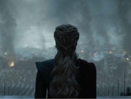 Game of Thrones: La Reina de las Cenizas