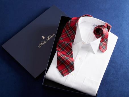 Brooks Brothers y la herencia del buen vestir
