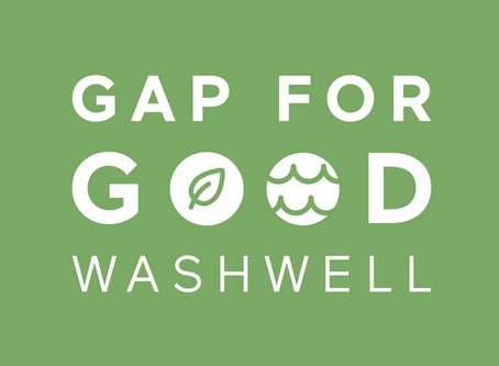 #Tendencias: Lo nuevo en la moda sustentable, Gap for Good