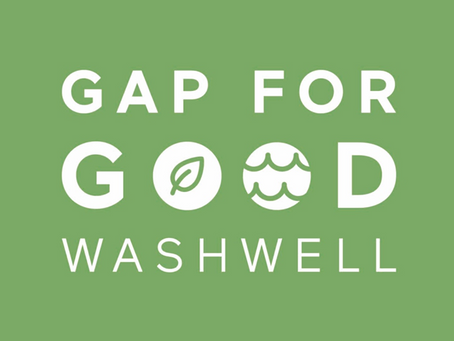 #Tendencias: Lo nuevo en la moda sustentable, Gap for Good