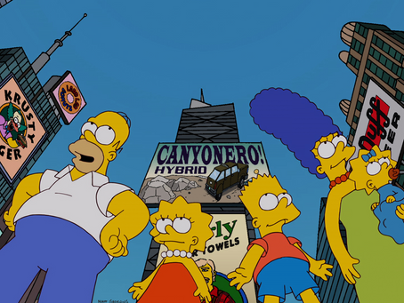 """FOX revive las 29 temporadas de Los Simpson en el especial """"Simpson Total"""""""