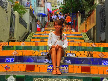 Rio de Janeiro: The wonderful city (Part II)