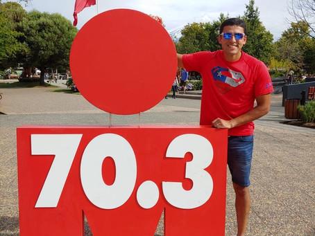 Half Ironman Pucón: La carrera más linda del mundo