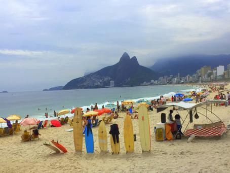 Rio de Janeiro: Ciudad Maravillosa (Parte II)