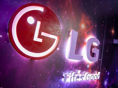 LG eleva los estándares del entretenimiento al entregar imagen y sonido optimizados para el hogar