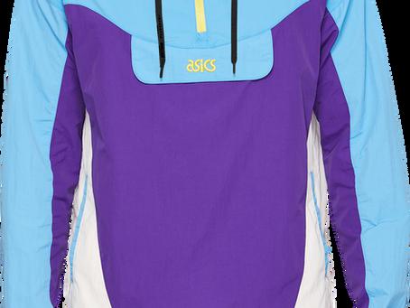 #TRYTHIS: Adáptate a una nueva forma de vestir con Asics