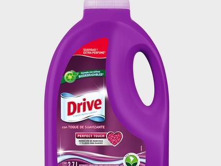 #TryThis: Drive Perfect Touch. Devuelve la frescura primaveral a tus días