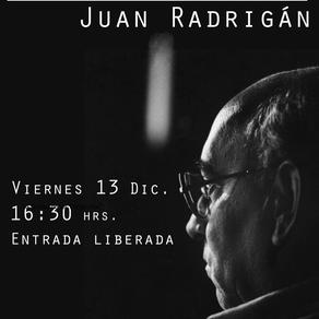 """Homenaje a Juan Radrigán en el TNCH: """"Con la fuerza de la verdad, la ternura y la belleza"""""""