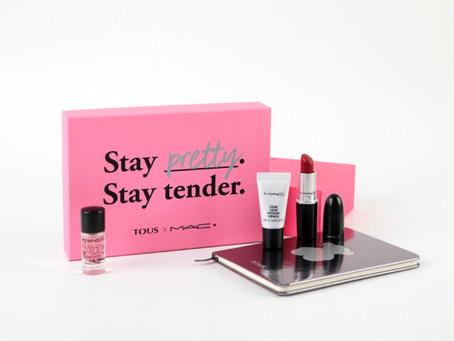 Stay pretty, Stay Tender: Tous te quiere sorprender y celebrar la belleza que hay en ti