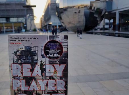 #Libros: ¿Estás listo, Player One?
