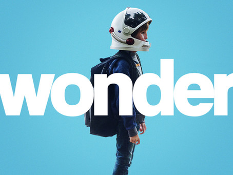 """Wonder"" a wonderful lesson in kindness"