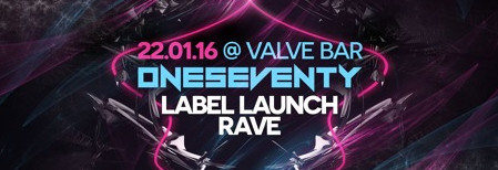 OneSeventy Label Launch Promo Mix // Mixed by Technikore & JTS // FREE DOWNLOAD!