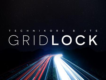 'Gridlock' - The new mix album from Technikore & JTS releases October 2016