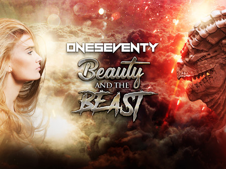 OneSeventy: Beauty & The Beast [31.08.18]