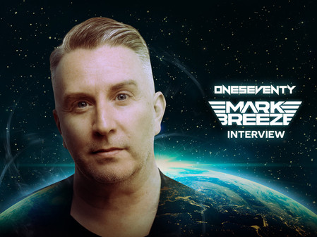 Mark Breeze chats to OneSeventy about hardcore, the future of Clubland Xtreme and his upcoming Sydne