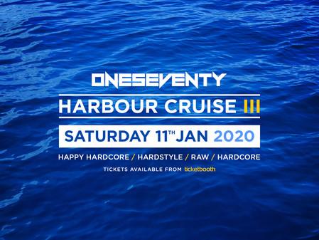 OneSeventy Harbour Cruise III