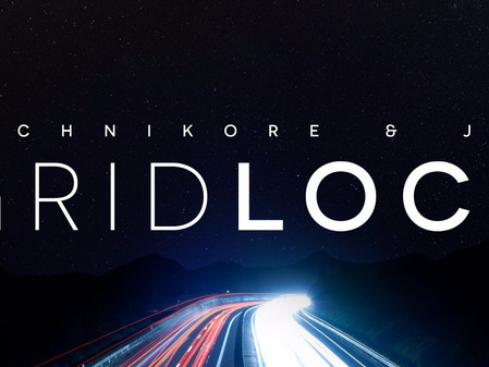 Technikore & JTS - Gridlock // Available now for FREE DOWNLOAD