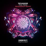 Tick Tock (Quickdrop Remix) Cover.jpg