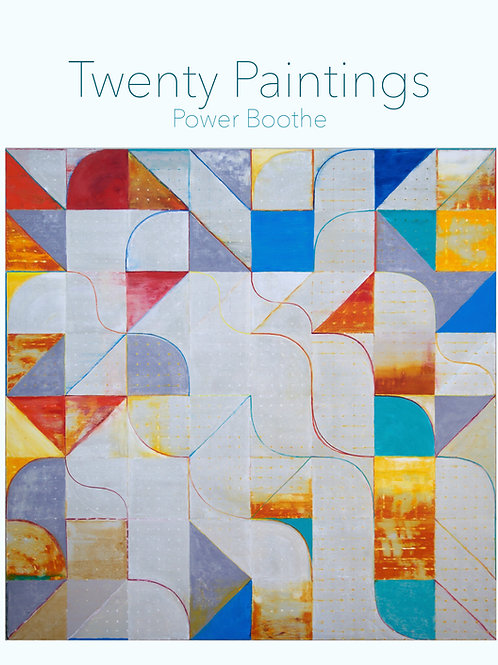 Twenty Paintings