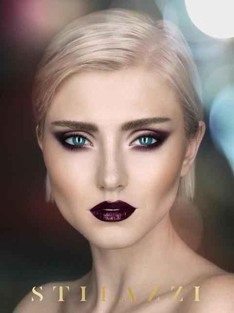Stilazzi Beauty Campaign