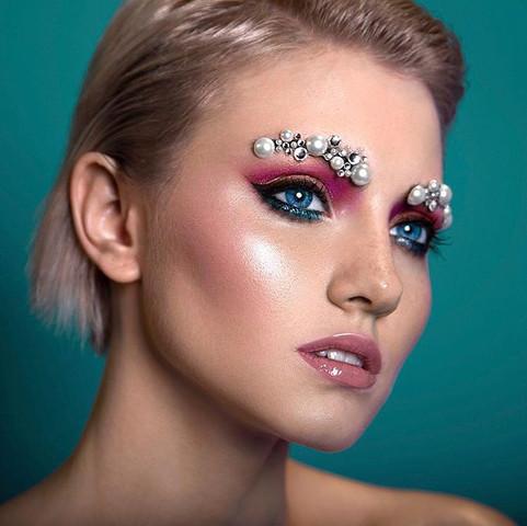 NYX Cosmetics (Social Media)