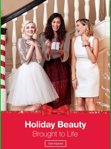 Walgreen's Holiday 2016 Campaign