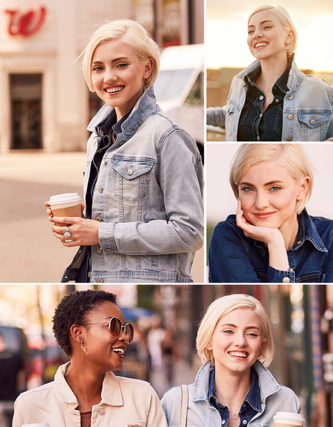 Walgreen's Fall 2017 Campaign