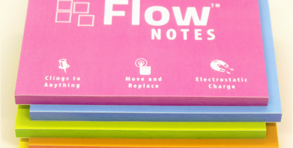Flow Notes