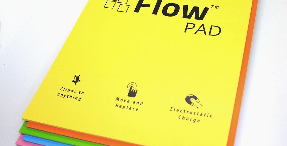 Flow Pads