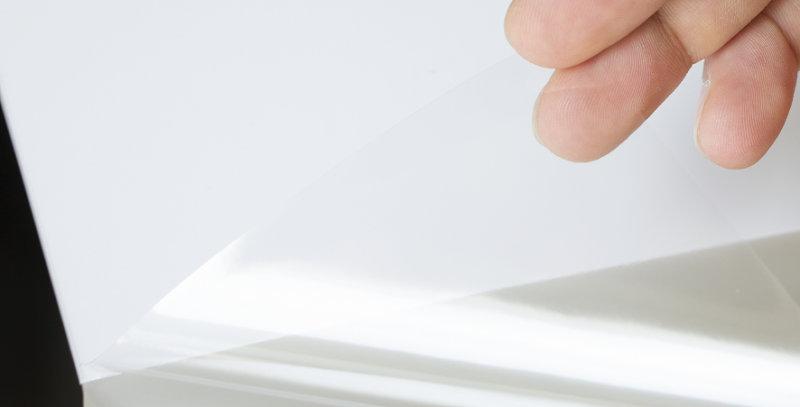 Flow Protect - Beskyttende film (flere størrelser)