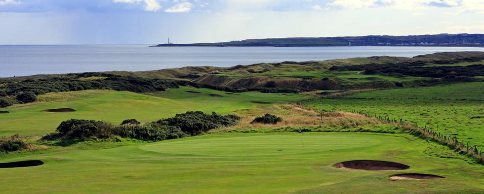 13th hole Murcar Links - Point.jpg