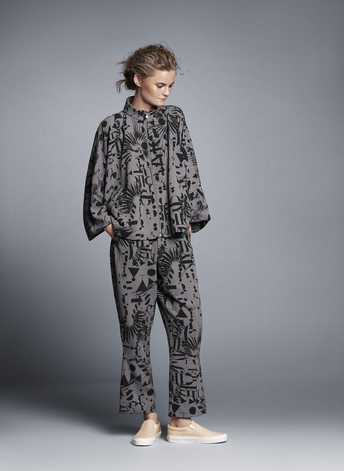 ethic pajamas
