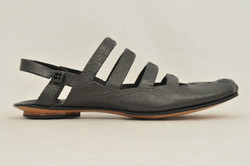 sandals gray