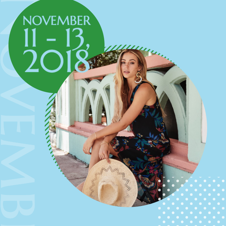 Trendz Show November 2018