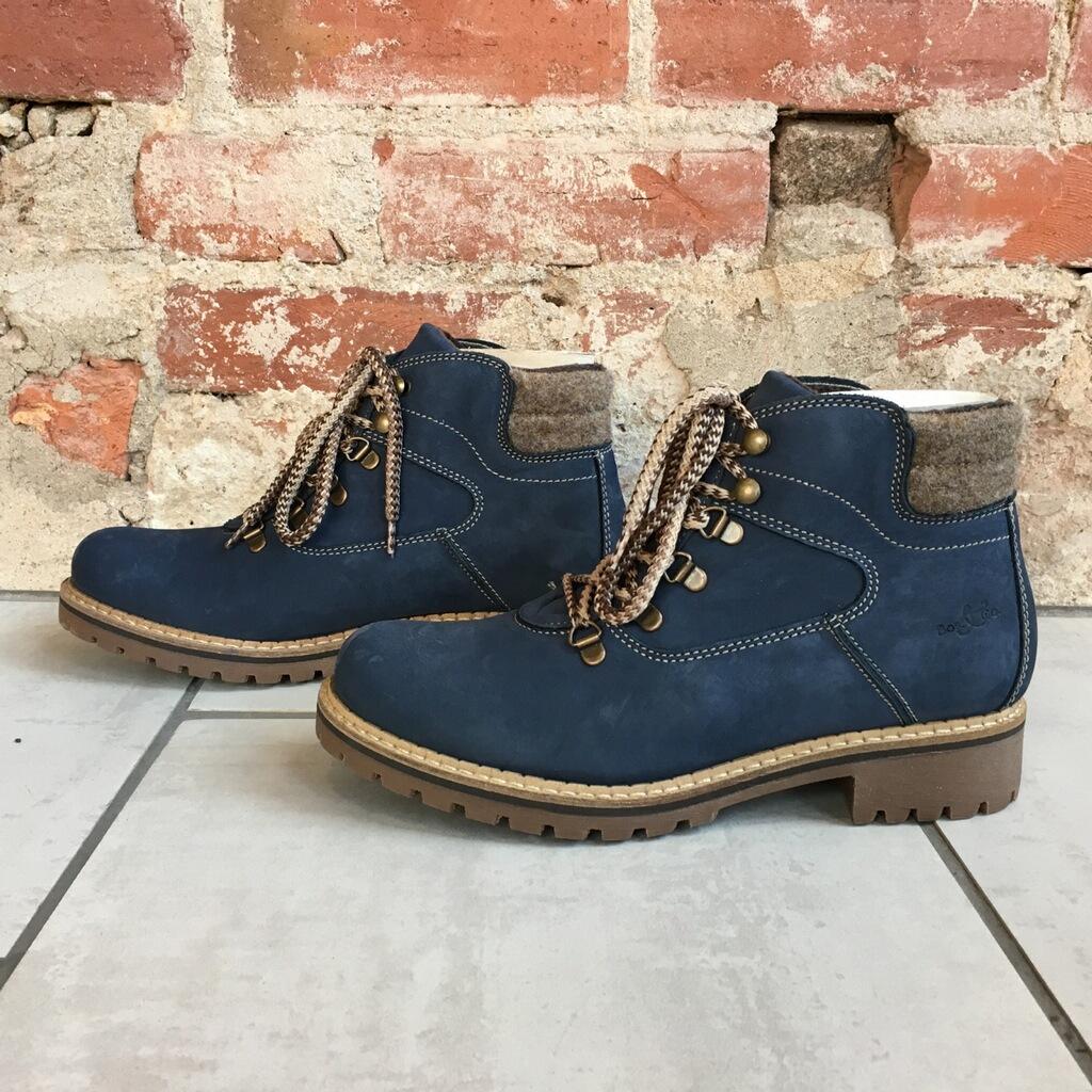 shoes blue