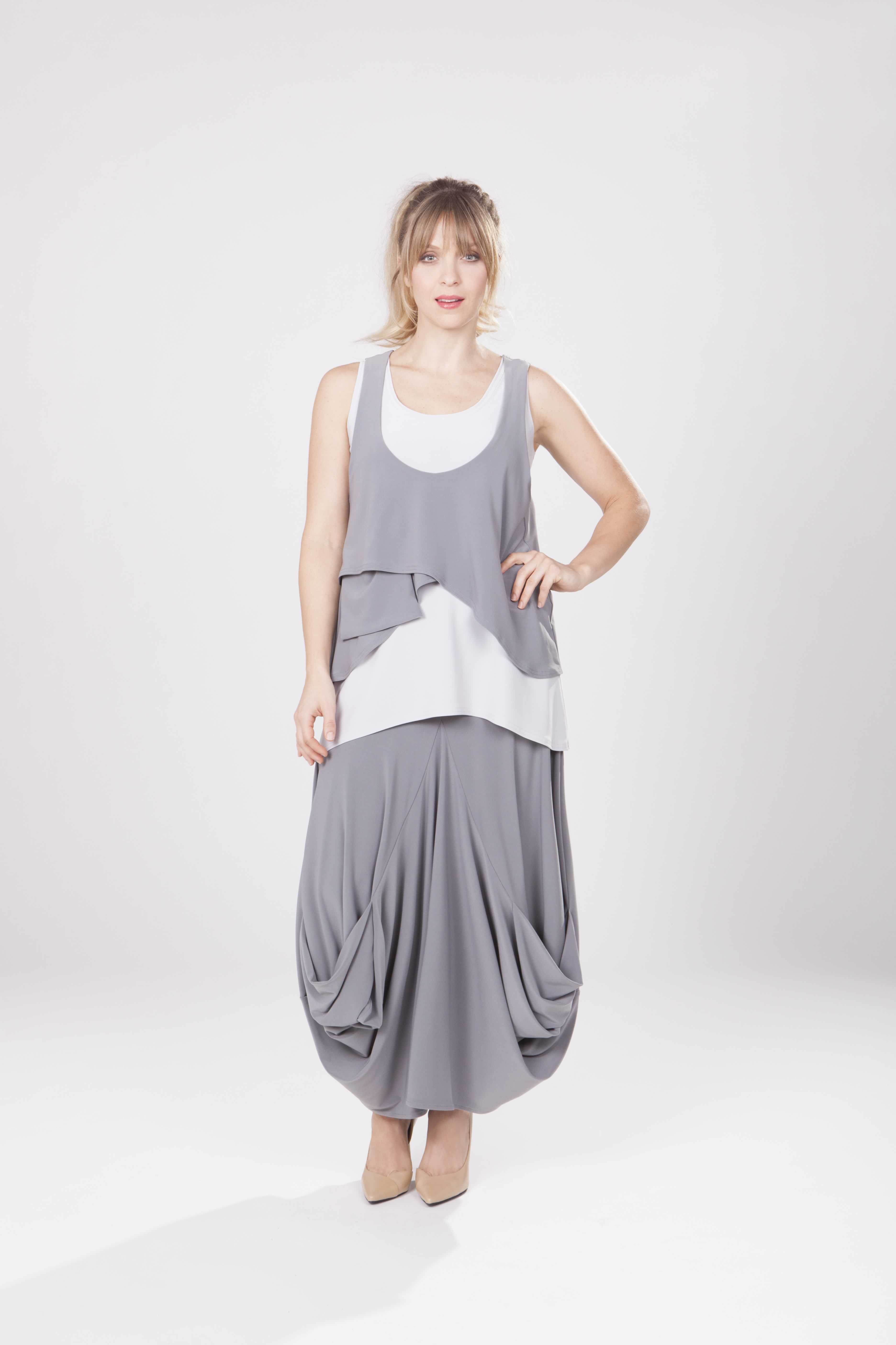 elegant gray