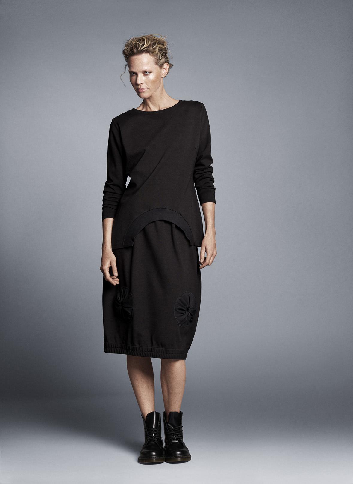 formal black