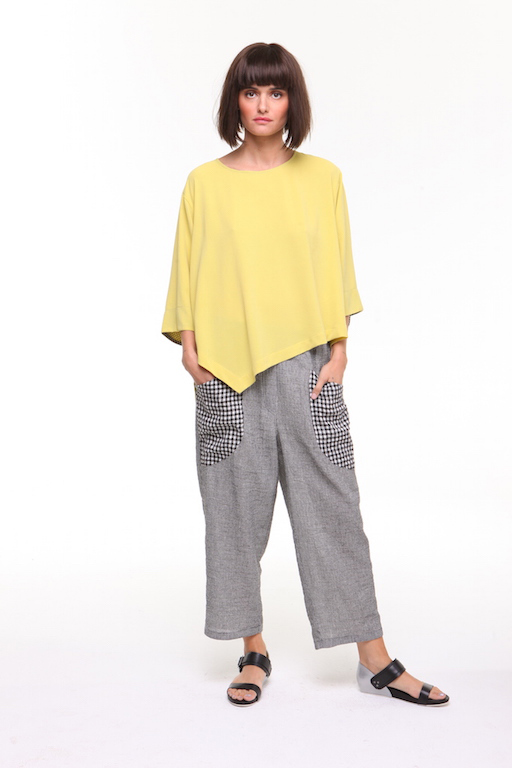gauze blouses