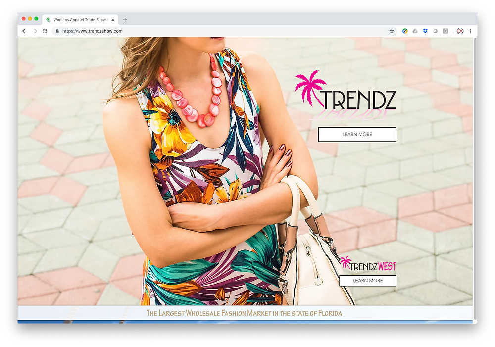 Trendzshow.com