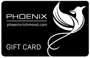The Phoenix Gift Cards