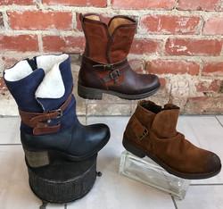 boots cowboy