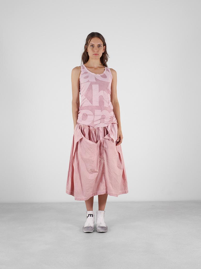 pink sando