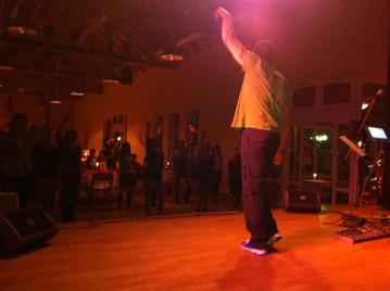 Zumba-Party - Fit-Berlin-Brandenburg