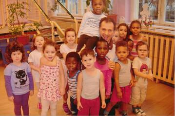 Zumba Kids - Fit-Berlin-Brandenburg