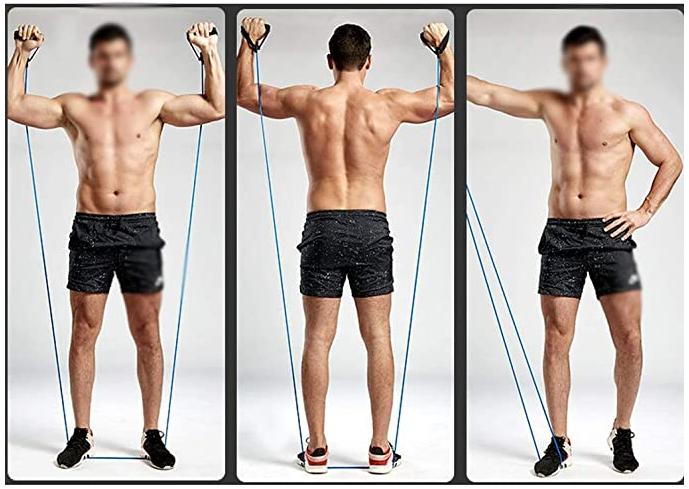 Sport, Fitness, Training, Heimtraining, Workout
