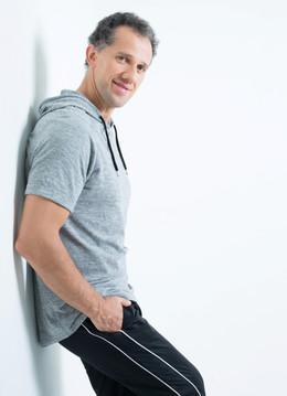 Murat Seyhan - Fitnesstrainer, Personal Trainer, Ernährungsberater, Choreograf