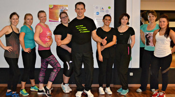 Zumba Fitness - Fit-Berlin-Brandenburg